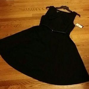 New 18w ABG dress